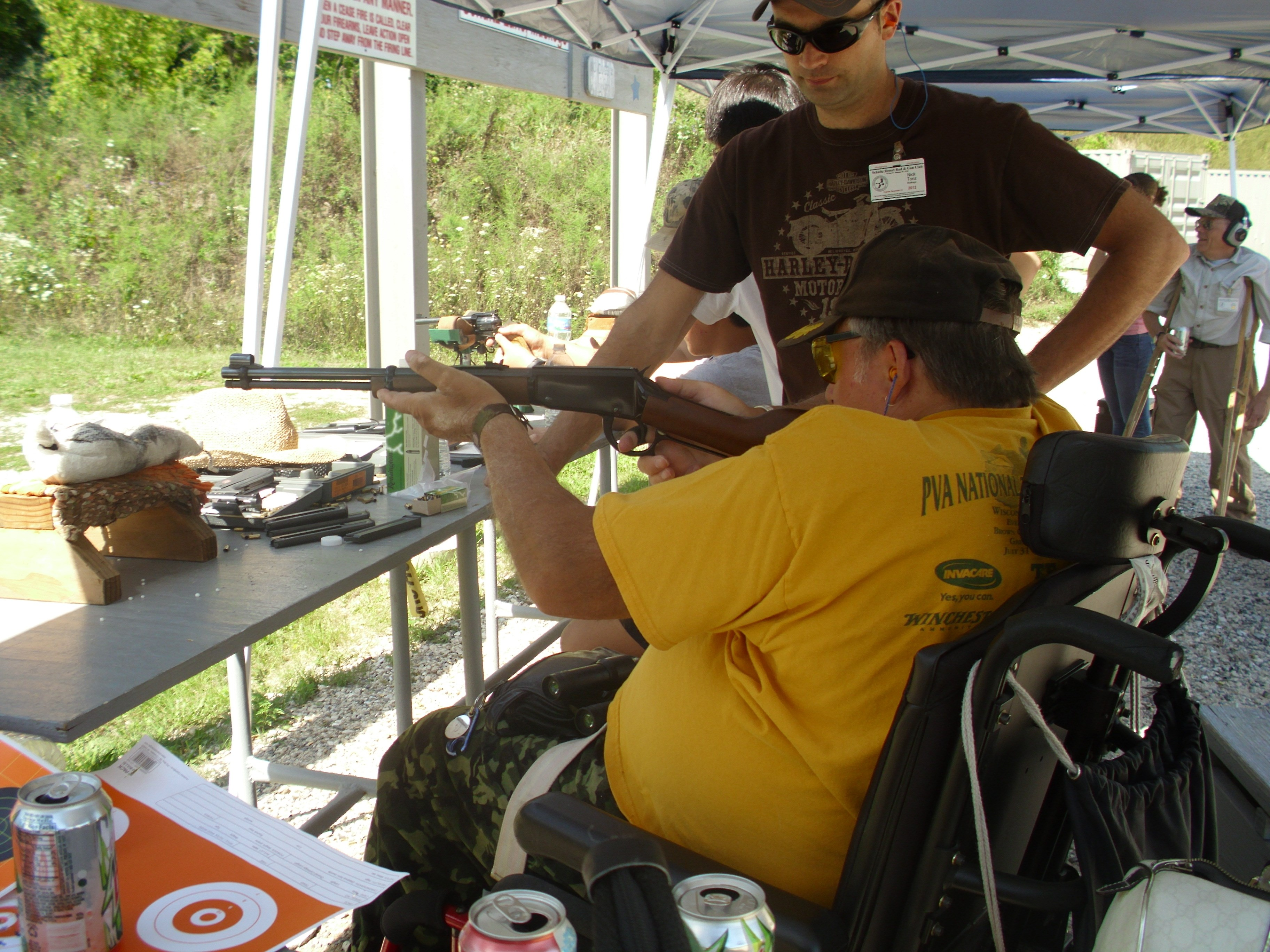 Adaptive Sportsmen Inc.