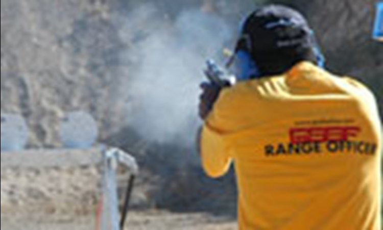 Glock Sports Shooting Foundation's Badger State Regional Classic